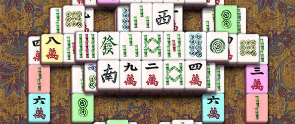 Imperial Mahjong - Play this simple but engrossing mahjong game that you won't be able to stop playing.