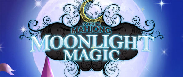 Mahjong Solitaire: Moonlight Magic - Play this immersive mahjong game that you won't be able to get enough of no matter how much time you sink into it.