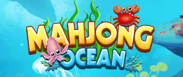 Mahjong Ocean - Play this straightforward and addicting mahjong game that you can enjoy on the go in the comfort of your mobile phone.