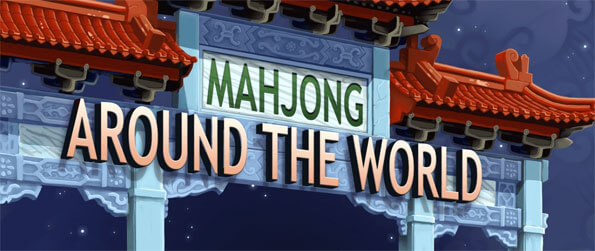 Mahjong Around the World - Play this highly immersive and engaging mahjong game that you won't be able to get enough of.