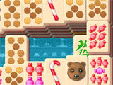 Mahjong Fest: Winterland challenging level