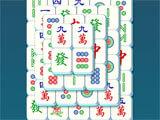 Mahjong Dragon starting off a new level