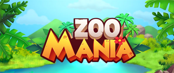 Zoo Mania - Enjoy this addicting mahjong game that comes with a refreshing twist.