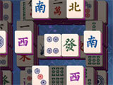 Mahjong Crush starting off a level