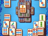 Mahjong Tiny Tales challenging level