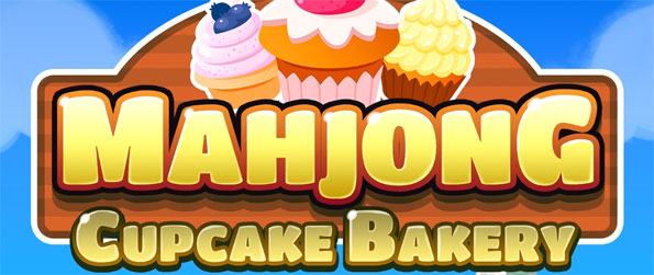 Mahjong Solitaire Cupcake Bakery - Run your own bakery in this delightful mahjong game that does not cease to impress at all.