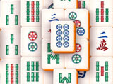 Arkadium's Mahjong Solitaire gameplay