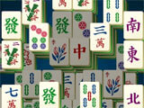 Mahjong Classic by Antada Games challenging level