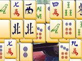 Mahjong Solitaire: Mahjong King challenging level