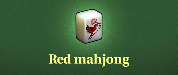 Red Mahjong GC - Get hooked on this absolutely top-tier mahjong game that's like no other out there.