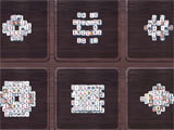 Tile selection in the game
