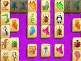 Mahjong Solitaire Classic by GIGA Studio challenging level