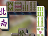 Mahjong Magic Town gameplay