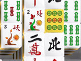 Mahjong Gold by Redstone Games challenging level