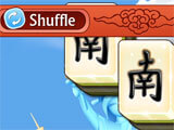 Mahjong Wonders Solitaire gameplay