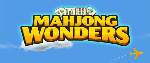 Mahjong Wonders Solitaire - Witness the beauty of the wonders of the world and solve tricky mahjong puzzles in this enthralling game.
