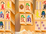 Egypt Solitaire Mahjong challenging level