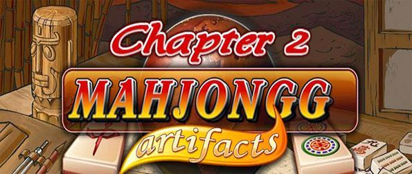 Mahjongg Artifacts: Chapter 2 - Enjoy a brilliant game with 3 different modes and over 100 levels of fun gameplay.