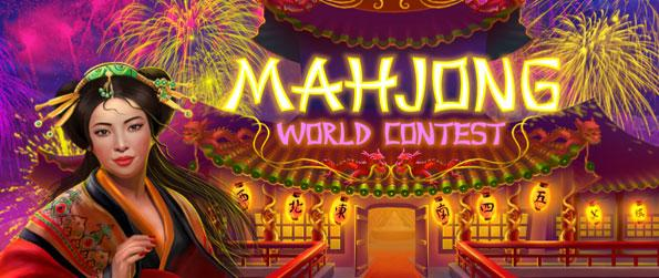 Mahjong World Contest - Mahjong World Contest won't get you far from the likes of other Mahjong titles, but when it comes to the aspect of challenge, it will appeal to very much to the seasoned gamers of these puzzle games as it will surely provide a decent level satisfaction playing it.