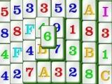 Play the simple version of Mahjongg
