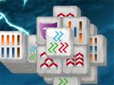 Gameplay for Mahjong Mysteries: Ancient Athena