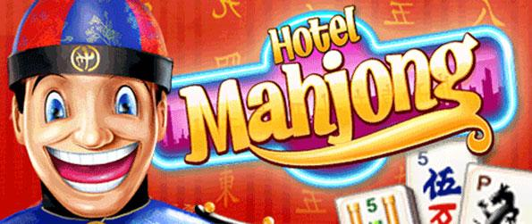 Hotel Mahjong - Enjoy this highly addictive Mahjong game full of great levels to complete.