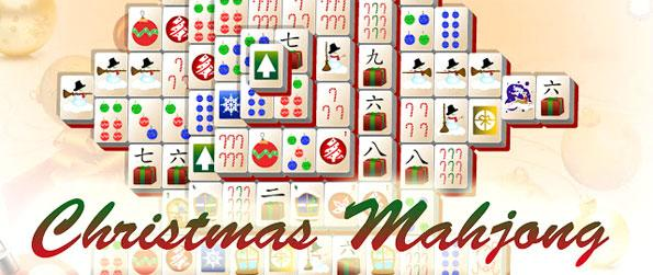 Mahjong Christmas - Mahjong Christmas offers you the ultimate, Christmas themed Mahjong experience.