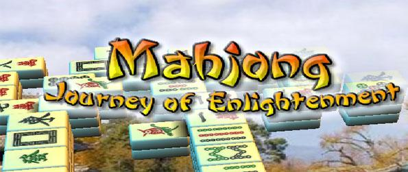 Mahjong Journey of Enlightenment - Use your memory and visual skills to match Mahjong tiles with one another.