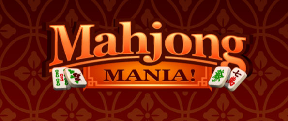 Mahjong Mania - Beat each level of mahjong as fast as you can to earn a gold rating!