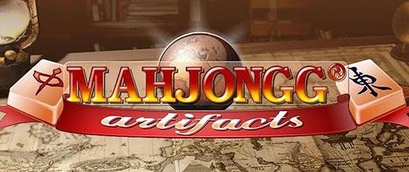 Mahjongg Artifacts - Scour the world for some important artifacts around the world revolving the game of Mahjong.