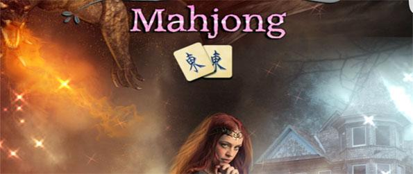 Hidden Mahjong: Grimm Tales - Play this fun filled mahjong game that's sure to impress with its addictive gameplay.