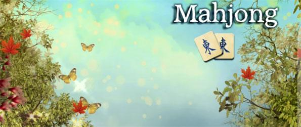 Hidden Mahjong: Country Corner - Enjoy this relaxed and addictive mahjong game that's sure to provide hours upon hours of enjoyment.