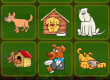 Dogs Connect Deluxe game