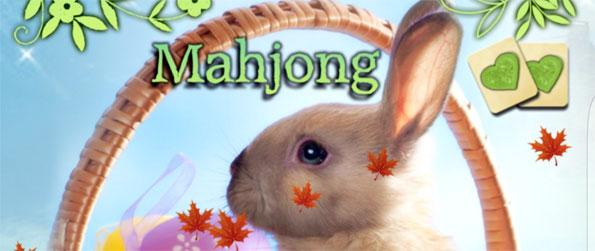 Hidden Mahjong: Spring is Here - Play this simple yet addictive mahjong game that won't disappoint.