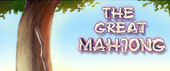 The Great Mahjong - Get ready to experience a simple yet challenging Mahjong game.