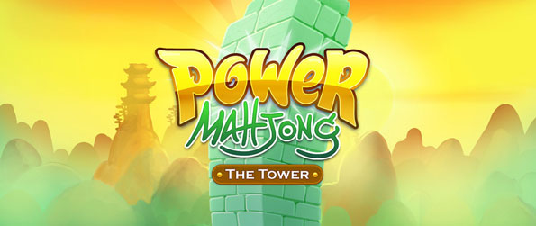 Power Mahjong: The Tower - Solve layers upon layers of mahjong layout in this tower-style mahjong game, Power Mahjong: The Tower!