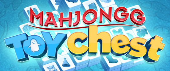 Mahjongg Toy Chest - Have fun matching toy-themed tiles in Mahjongg Toy Chest!