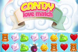 Candy Love Match thumb