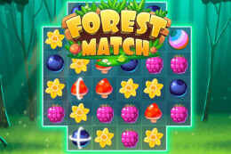 Forest Match thumb