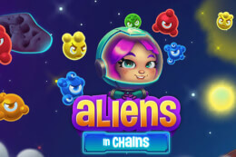 Aliens in Chains thumb