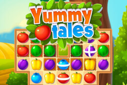 Yummy Tales thumb