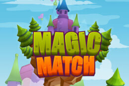 Magic Match thumb