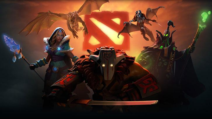 More players bet on DotA2 eSport than on any other eSports