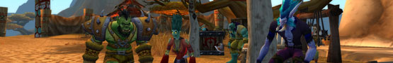 Plaza MMO - What do WoW Classic and Online Casino Games have in Common?