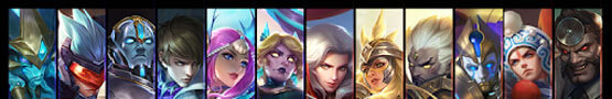 MMO Square - MOBA Simplified: Why Mobile Legends Appeals So Much