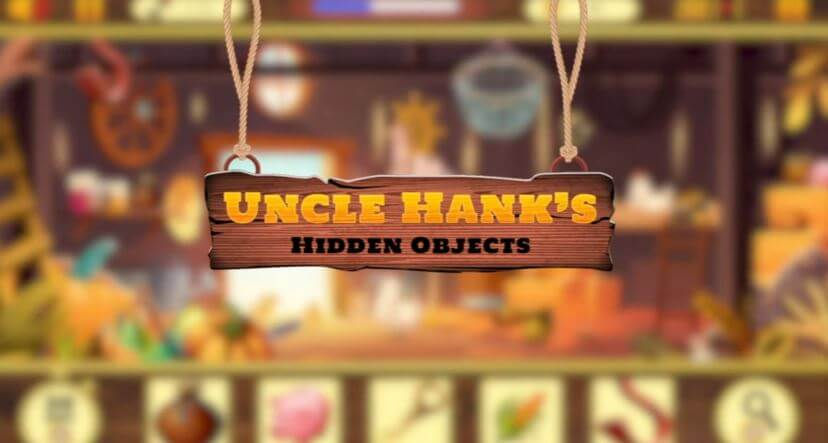 Try playing HOGs like Uncle Hank's Hidden Objects