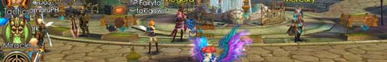 MMO Square - Types of Quests in MMORPGs