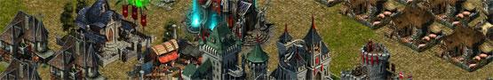 MMO Square - Activities in Strategy Games