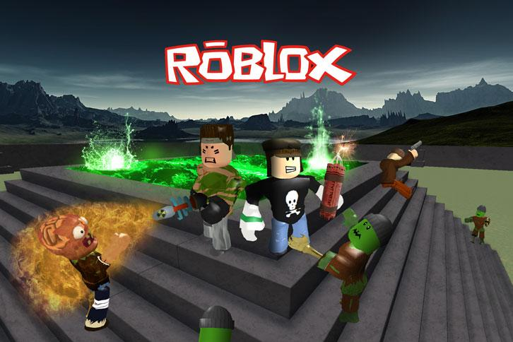 RobloxGo: Helping You Find The Best Roblox Games