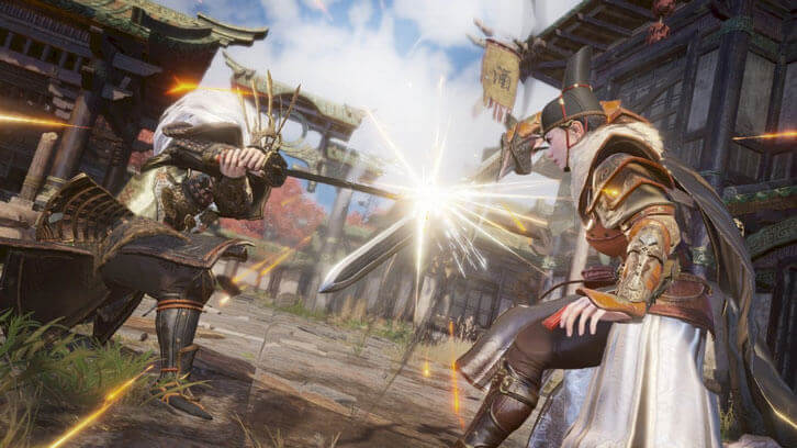 New Multiplayer Combat Title NARAKA: BLADEPOINT Announced For Global Release In 2020